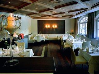 Opiniones - Restaurante Hotel Alpina