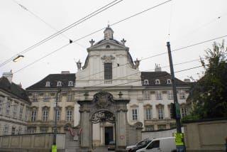 Kościół Salezianów