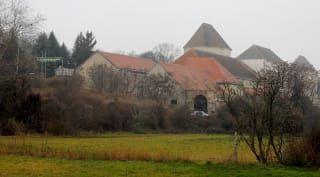 Avis - Château de Neugebäude