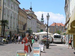 Stare Miasto Klagenfurt