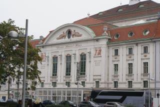 Opera Wieden
