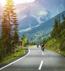 Wycieczki Rowerowe Reschenpasshöhe