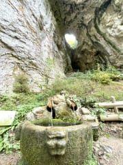 Jaskinia Rosaliengrotte