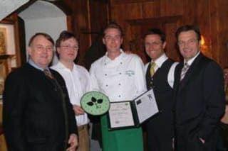 Restauracja Zum Andreas Hofer