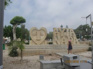 Reviews- Monastery of Ayia Napa