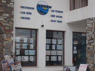 Avis - Gorgo Travel