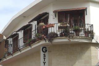 Stare miasto Famagusta Magosa