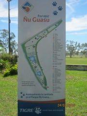 Avis - Parque Ñu Guazú