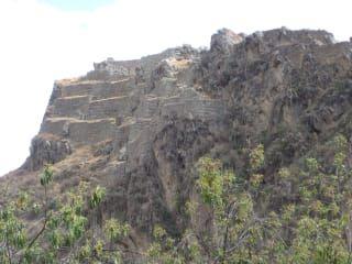 Ruiny Miasta Inków