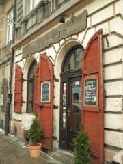 Restauracja Kuchnia i Wino