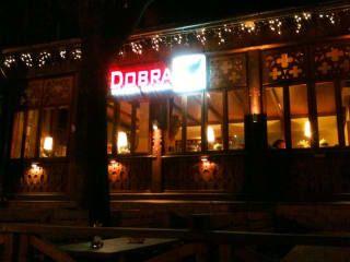 Restauracja Dobra Kasza Nasza