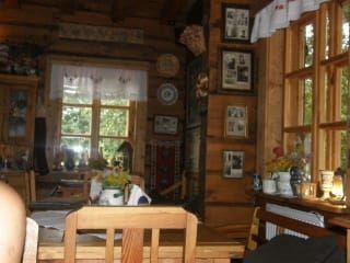 Avis - Restaurant Oberza pod Zlotym Prosiakiem