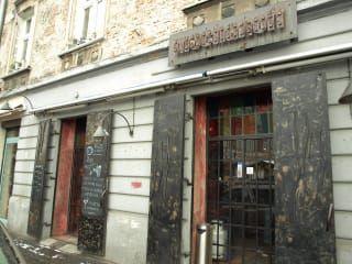 Pub Mechanof