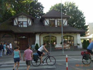 Restauracja Siedem Światów