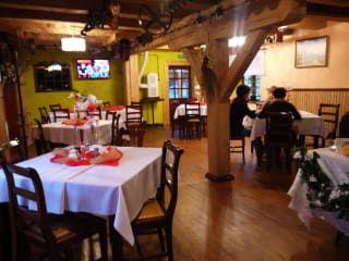 Restauracja Młyn