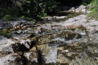 Szlak Dolina Strążyska