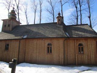 Kościół Matki Boskiej Częstochowskiej Zakopane