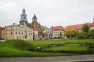 Avis - Cathédrale du Wawel