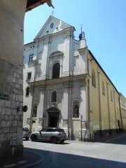 Kościół św. Tomasza Apostoła