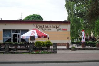 Restauracja Książęca
