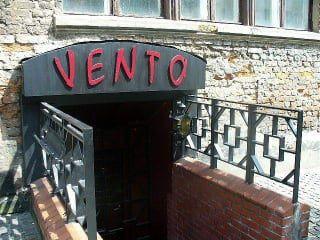 Avis - Club Vento