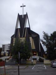 Sanktuarium Matki Boskiej Ostrobramskiej