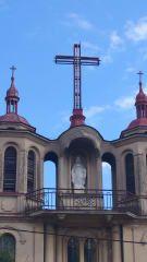 Avis - Kirche der Muttergottes von Tschenstochau