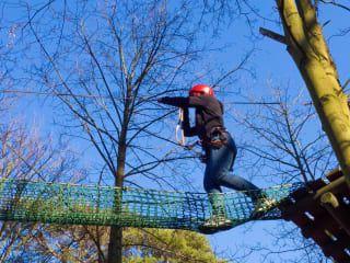 Park linowy Tukan