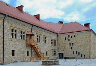 Muzeum Historyczne Sanok