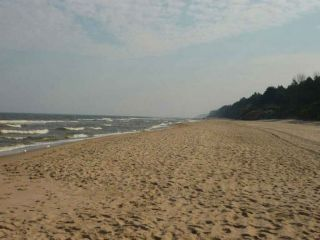 Plaża Pobierowo