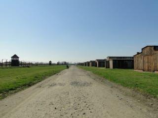 Obóz Koncentracyjny Oświęcim