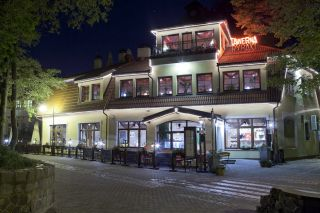 Restauracja Tawerna  Rybaki