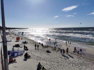Plaża Grzybowo