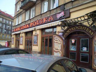Karczma Polska Pod Kogutem