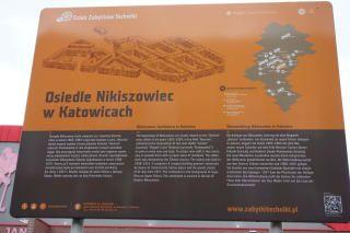 Dzielnica Nikiszowiec