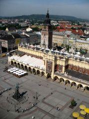 Rynek Główny Kraków