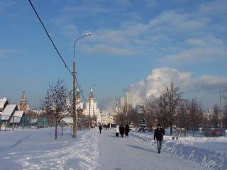 Avis - Kremlin Izmailovo