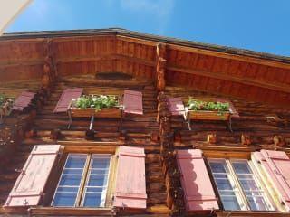 Avis - Restaurant Strela-Alp
