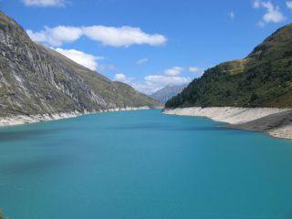 Jezioro Zervreilasee