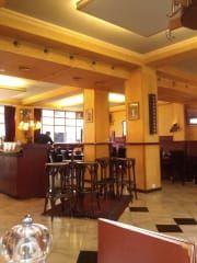 Avis - Restaurant Seeger