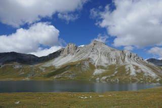 Jezioro Lai da Rims