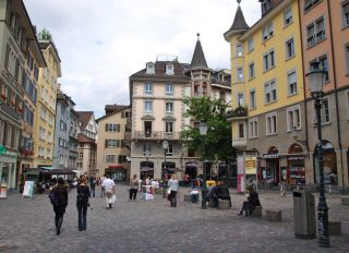Reviews- Lower Village Zurich