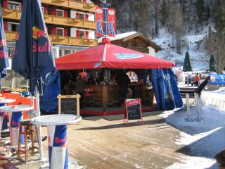 Bar No One - Apres- Ski