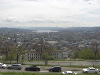 Opiniones - Distrito Zurich-Hongg