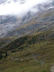 Szlak turystyczny Eiger Trail