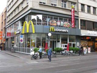 Reviews- McDonalds Restaurant