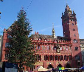 Reviews- Town Hall Basel