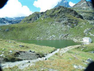 Dolina Schwarzsee Paradise