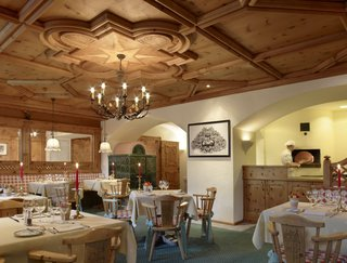 Reviews- The pizzeria in St. Moritz Kulmhotel