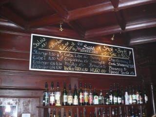 Reviews- Stübli Bar (Hotel Schweizerhof)